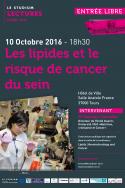 Les lipides et le risque de cancer du sein