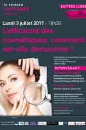 L'efficacité des cosmétiques : comment est-elle démontrée ?