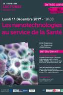 Les nanotechnologies au service de la Santé
