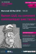 Ramon Llull, ou comment communiquer avec l'autre