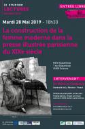 La construction de la femme moderne dans la presse illustrée parisienne du XIXe siècle