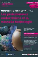 Les perturbateurs endocriniens et la nouvelle toxicologie