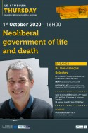 Neoliberal government of life and death
