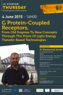 G Protein-Coupled Receptors From Old Dogmas To New Concepts Through The Prism Of Light Energy Transfer-Based Technologies