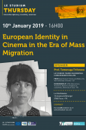 European Identity in Cinema in the Era of Mass Migration