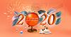 Joyeuses Fêtes et Bonne Année 2020