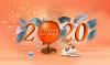 Happy Holidays and Happy New Year 2020